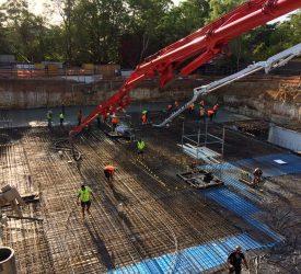Sydney Commercial Concreting