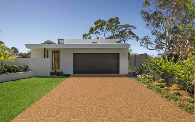 Sydney Driveway Resurfacing