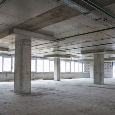 DC Concrete - Commercial Concrete