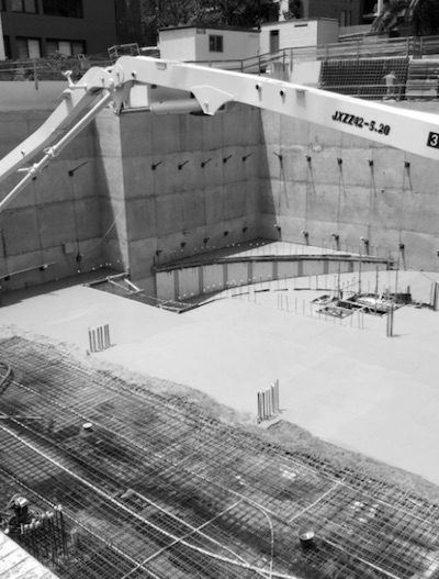 Concrete Pumping Sydney